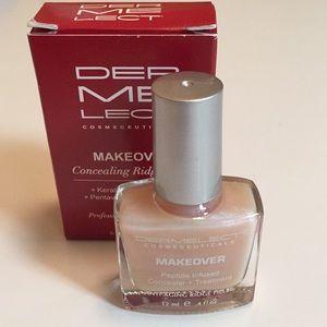 Dermelect Makeup Concealing Ridge Filler, new